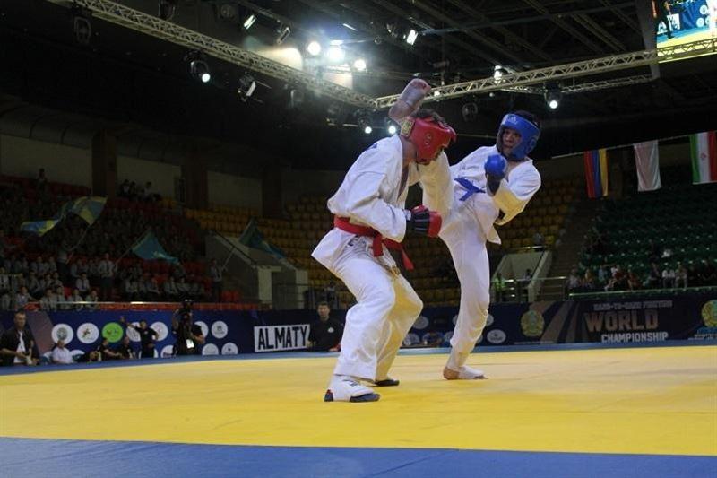 Қазақстан қоян-қолтық ұрыстан әлем чемпионатында 7 алтын алды