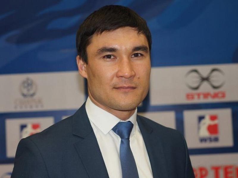 Университет спорта появится в Казахстане