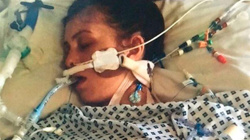 Сердце остановилось у женщины из-за укуса комара