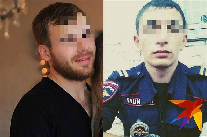 17 жастағы қызды үш полицей зорлап, видеоға түсірген (18+)