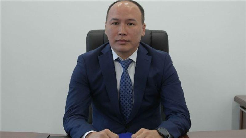 Ержан Иманзаипов назначен новым акимом Экибастуза