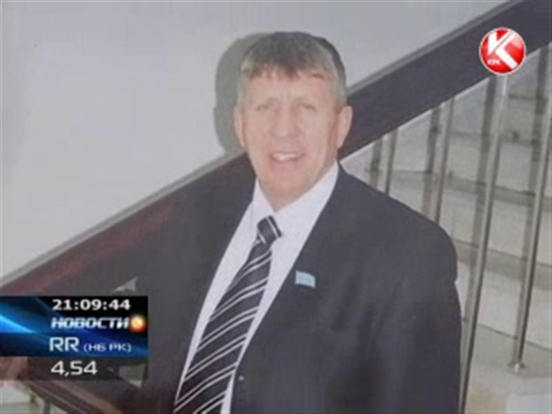 Приговор убийцам акмолинского депутата Александра Клименко