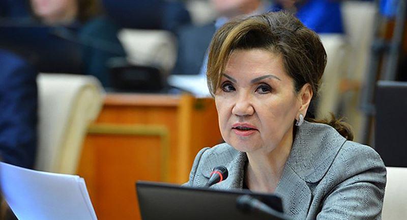 Депутат мажилиса подала в отставку