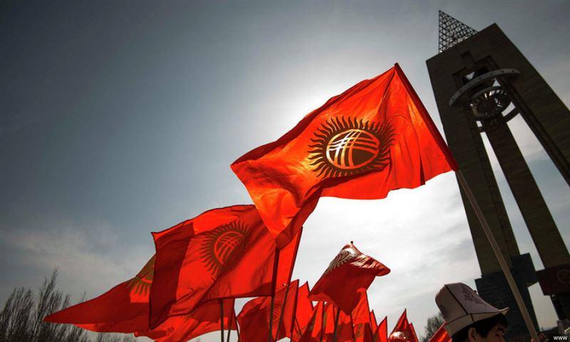 Токаев поздравил президента Кыргызстана с Днем независимости