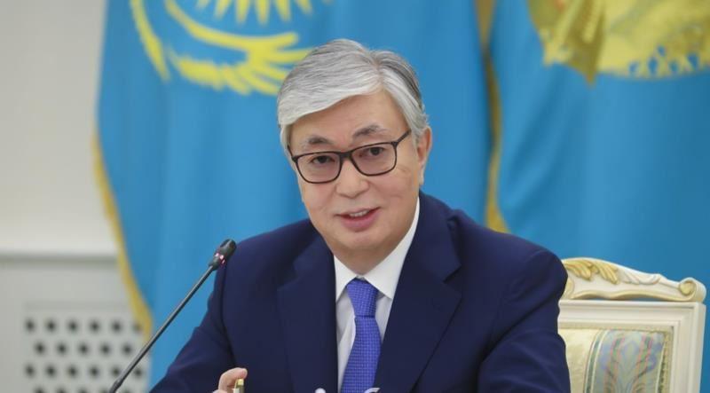 Послание Касым-Жомарта Токаева народу Казахстана