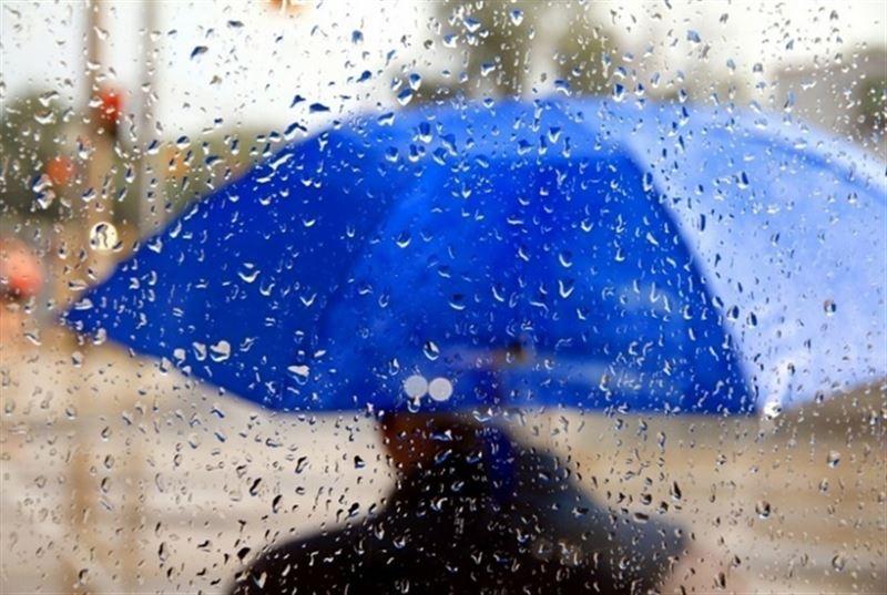 Солнечная погода сменится дождливой в Казахстане
