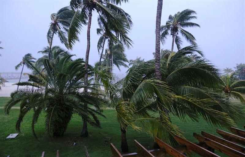 Первая жертва: ураган «Дориан» унес жизнь 7-летнего ребенка