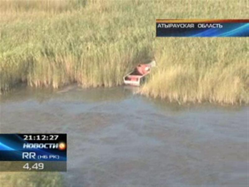 В Атырау обнаружены тела рыбаков, утонувших в Каспии