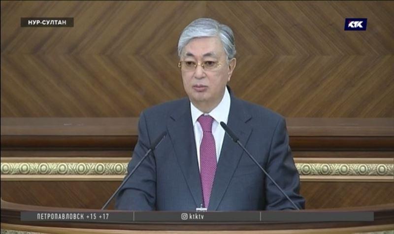 Глава государства дал понять, что недоволен тотальной коррупцией