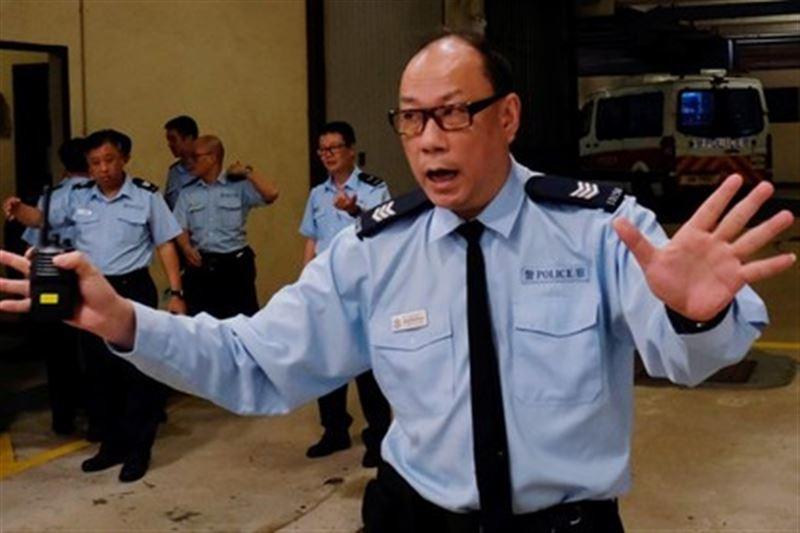 8 детей стали жертвами нападения на школу в Китае