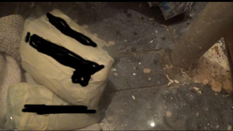 Героин и синтетические наркотики изъяли у жителя Павлодара