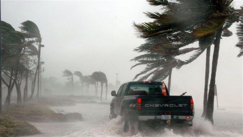 Ураган «Дориан» унес жизни 5 человек на Багамах