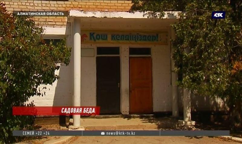 Единственный детсад в посёлке закрыли на ремонт, который спустя три месяца даже не начат