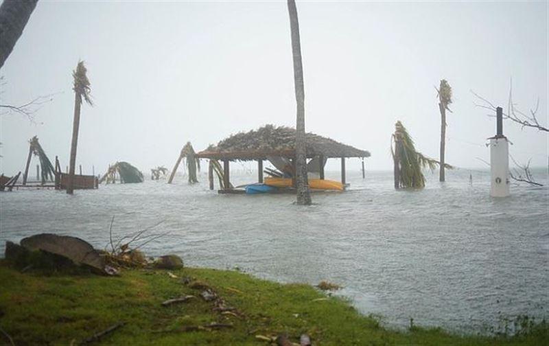 Жертвами урагана «Дориан» стали 7 человек