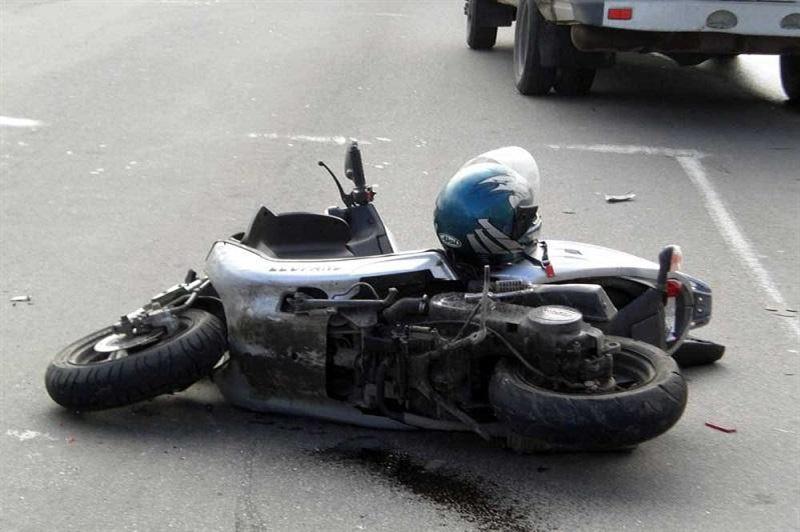 16-летний юноша на скутере погиб в ДТП в СКО