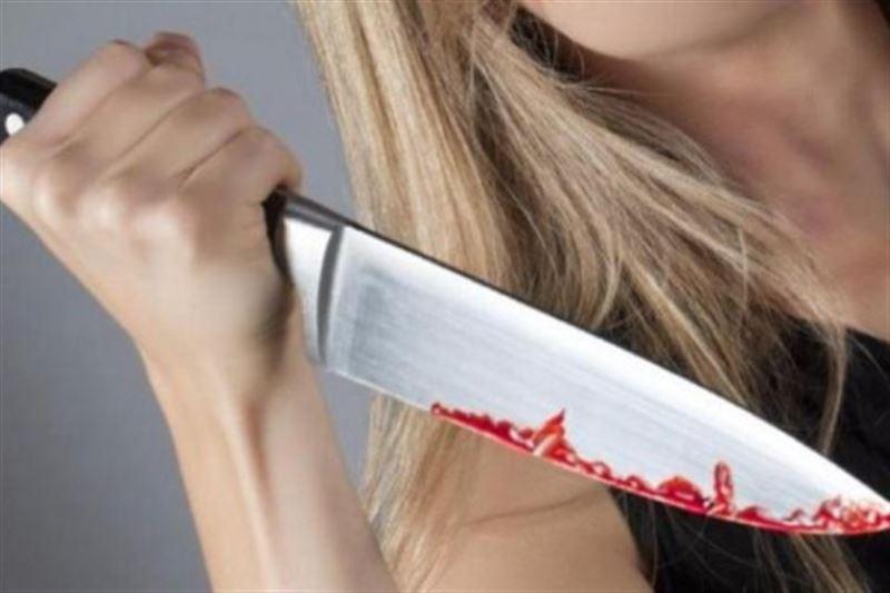 Казахстанка зарезала своего 12-летнего сына на Кипре