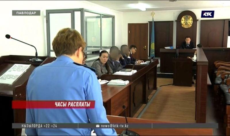 В Павлодаре судят экс-главу областного департамента госдоходов