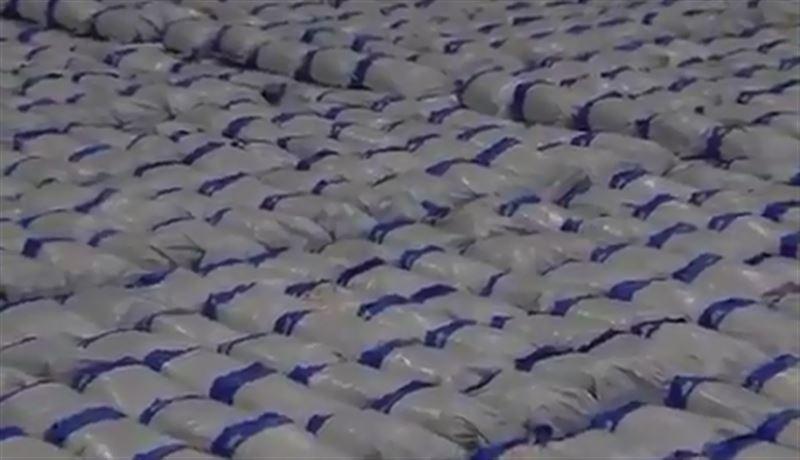 Полицейские Великобритании изъяли более  тонны героина
