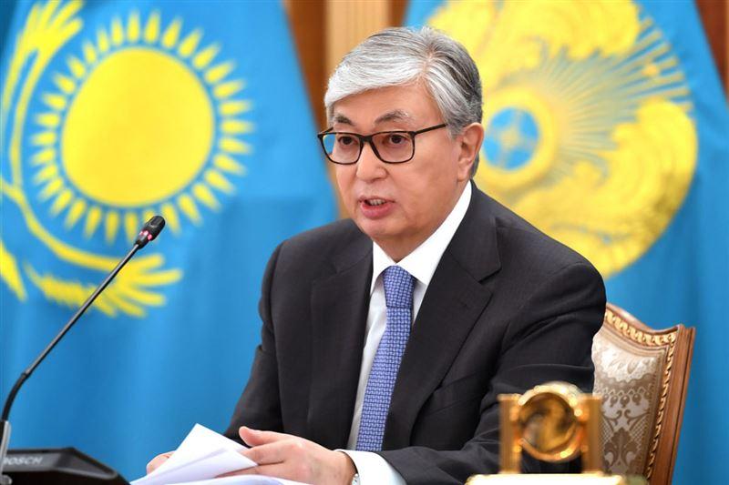 Глава государства открыл первое заседание Нацсовета общественного доверия