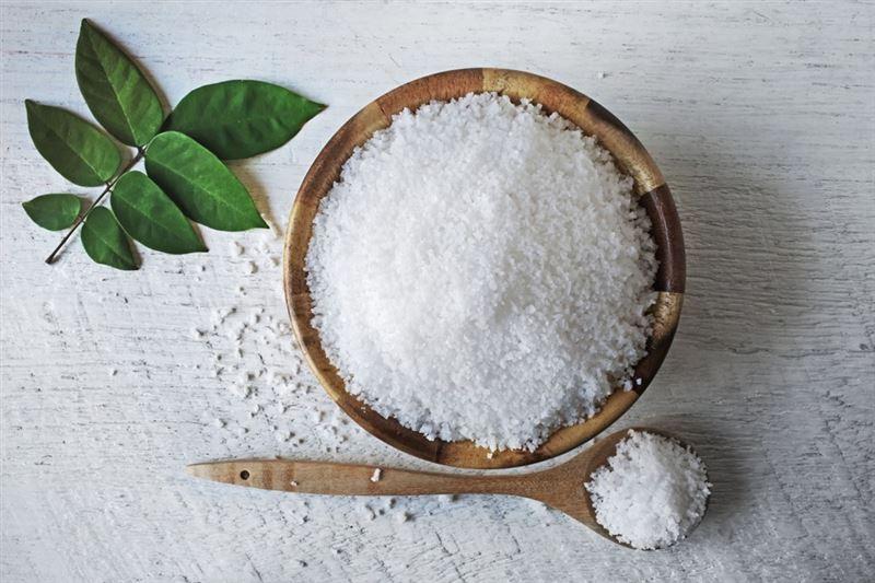 Ученые опровергли миф о соли