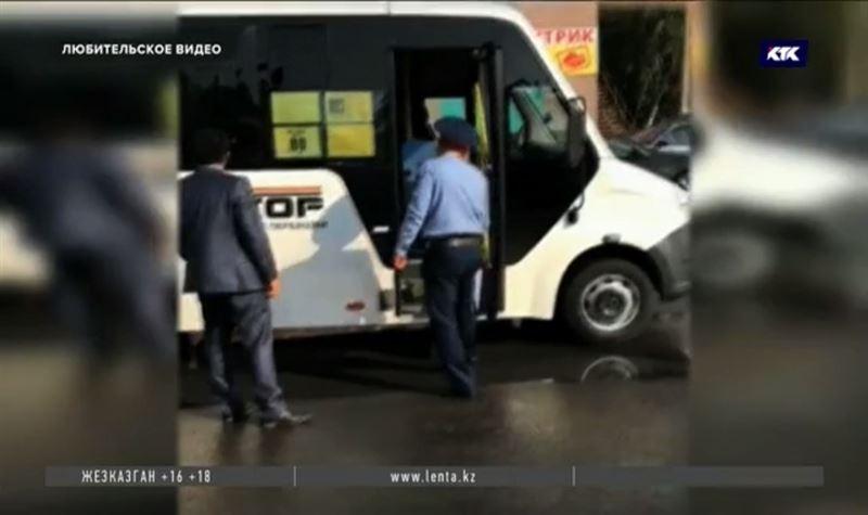Житель Павлодара открыл стрельбу по мешавшему ему отдыхать общественному транспорту