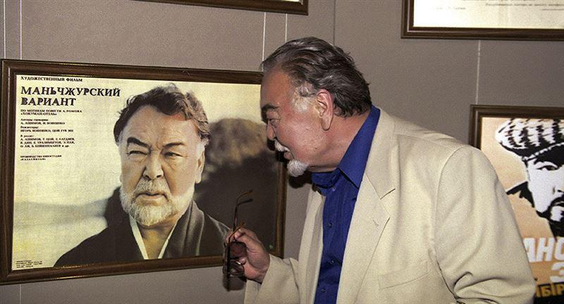 Казахстанский актер получил приз фестиваля «Киношок»