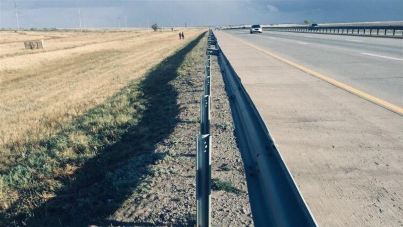 35 километров линий электропередач похищено на платных дорогах Казахстана