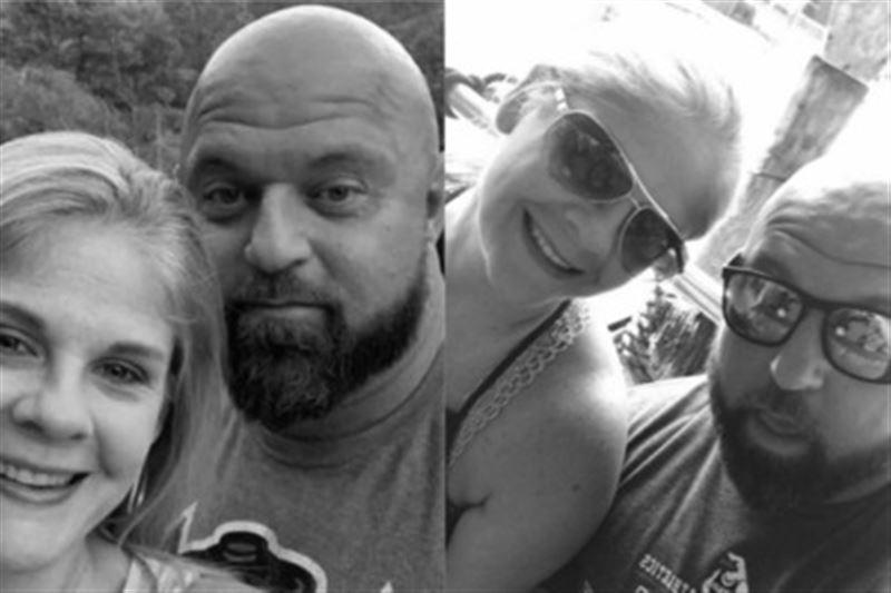 Супруги погибли в автокатастрофе, когда отмечали годовщину