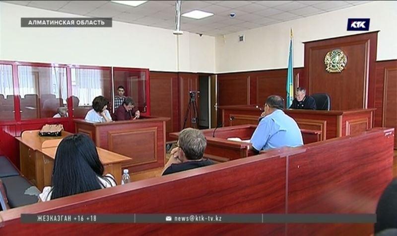 Гособвинение озвучило сроки для обвиняемых в убийстве Анастасии Галеевой