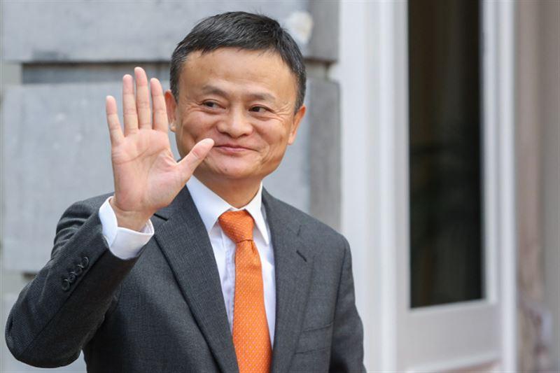 Джек Ма заявил, что уходит в отставку