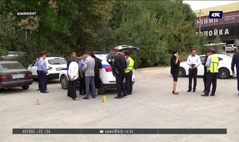 Полиция Шымкента арестовала двух школьников и проверяет ещё семнадцать