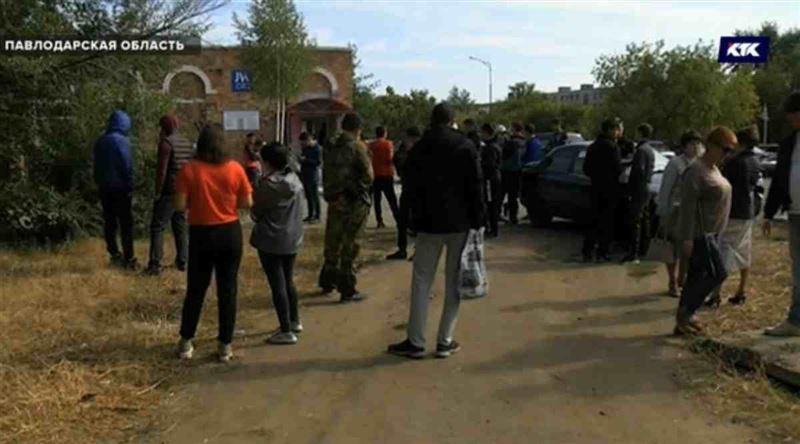 Павлодарда Иегово куәгерлері балаларына екпе салдырудан бас тартты