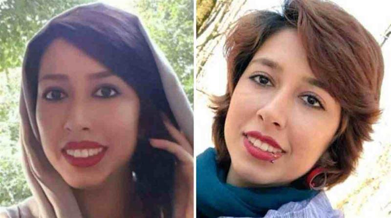 Ирандық қыз хиджабын шешкені үшін 15 жылға бас бостандығынан айырылды