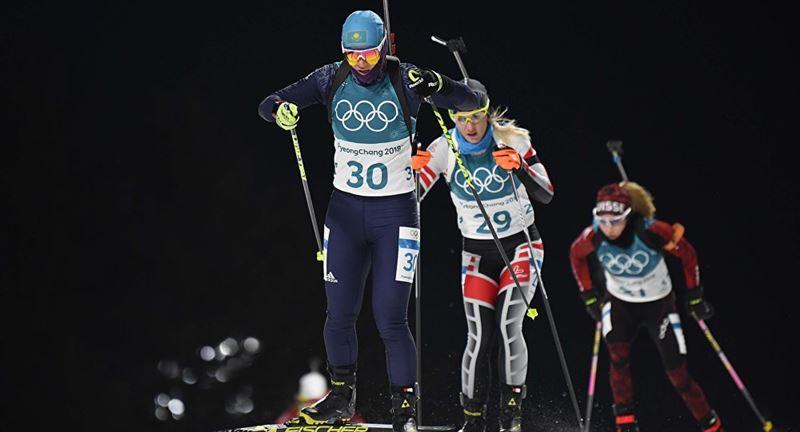 Обвинения в допинге против девяти биатлонистов РК сняты