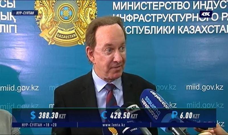 Президента «Эйр Астаны» устраивают тарифы