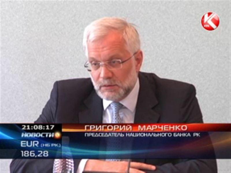 Григорий Марченко: мужчины и женщины должны выходить на пенсию в одинаковом возрасте