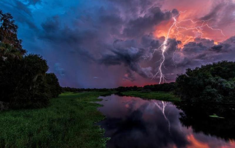 Какая погода будет в Казахстане в пятницу, 13 сентября