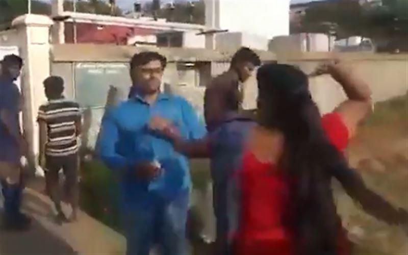 Две жены избили супруга из-за его желания обзавестись третьей