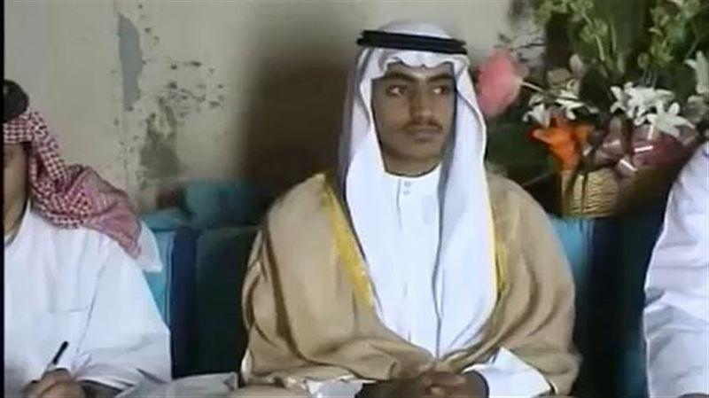 Арнайы операция кезінде Усама бен Ладеннің ұлы қаза тапты