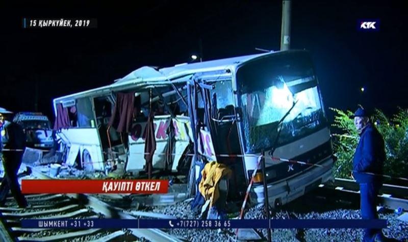 Автобус жүргізушісінің анасы: Баламды ешкім кінәламасыншы
