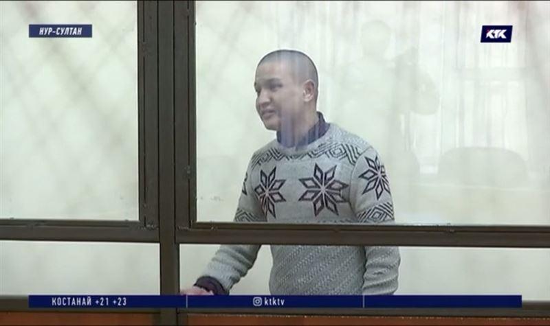 Осуждённый насильник утверждает, что он сам жертва