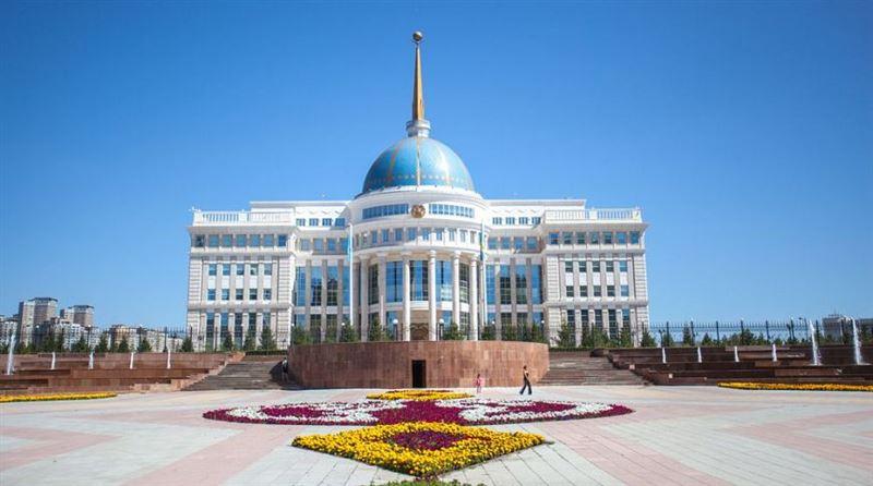 Касым-Жомарт Токаев сменил руководителя администрации