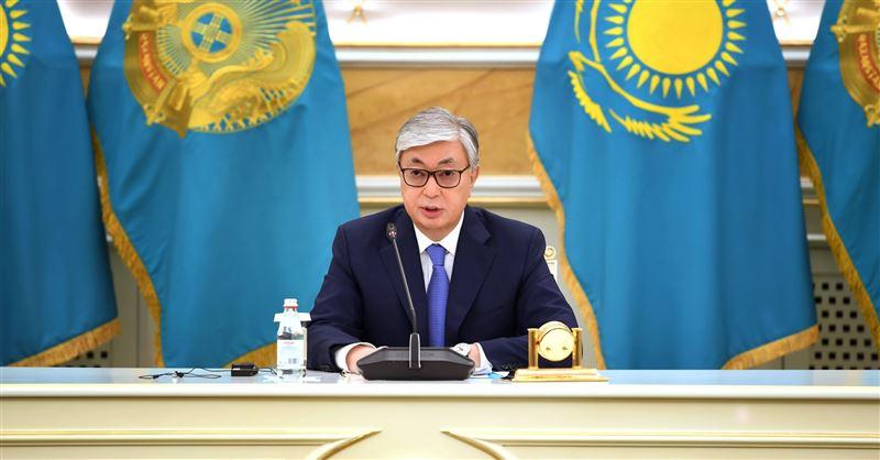 Со дня инаугурации нового президента Казахстана прошло 100 дней