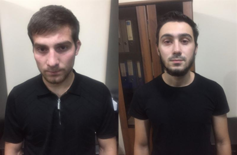 Двоих арестовали за рекламу  наркотиков в Алматы