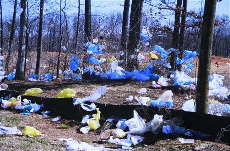 Казахстан планирует отказаться от пластиковых пакетов к 2025 году