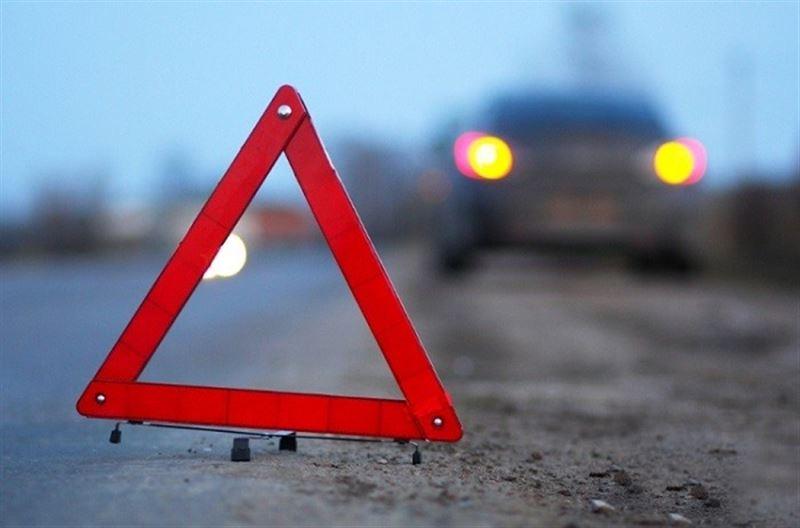 Пожилой водитель сбил мотоциклиста в Акмолинской области