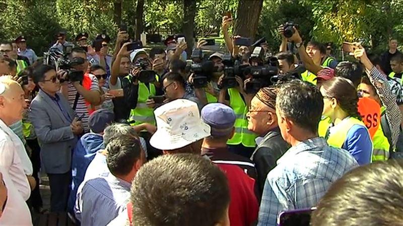Несанкционированные митинги в Казахстане, есть задержанные – подробности в «Больших новостях»