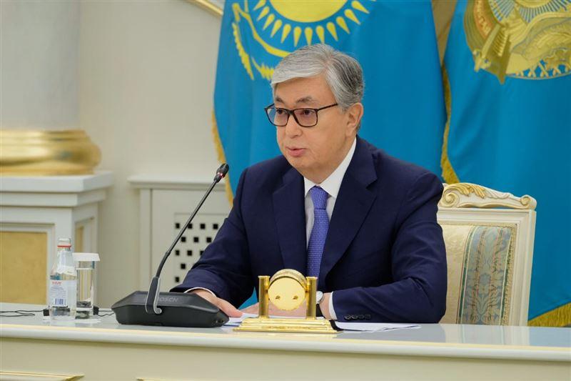 Президент Казахстана прибыл в США