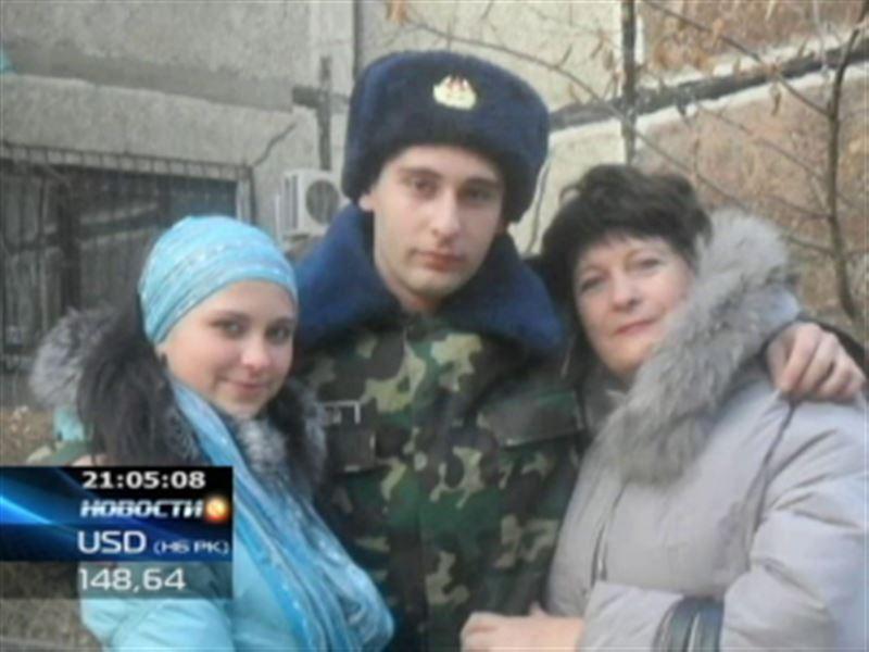 Родные Дениса Рея, служившего на «Аркан Кергене», обратились к  властям