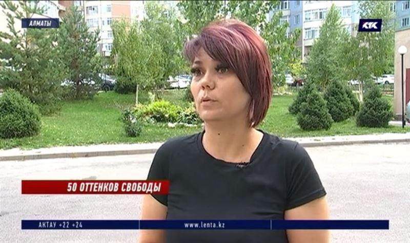 Наталья Слекишина возмущена выходом её насильника на свободу